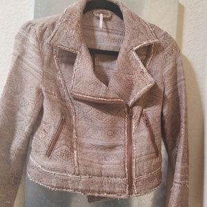 Preowned  Free People jacket